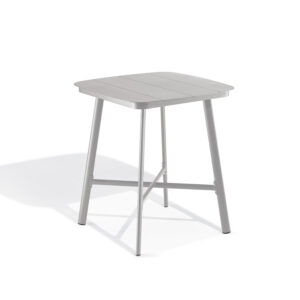 Eiland 36″ Square Bar Table