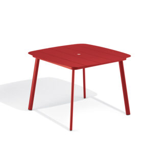 Eiland 45″ Square Counter Table