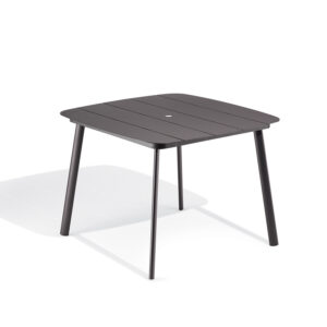 Eiland 45in Square Counter Table