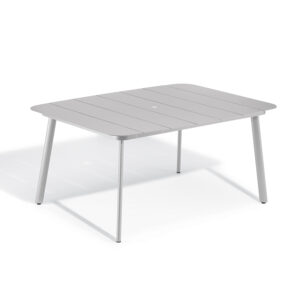 Eiland 63″ Rectangular Dining Table