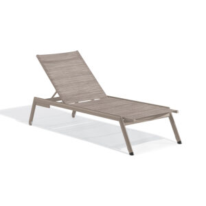 Eiland Armless Chaise Lounge