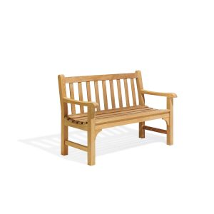 Essex Wooden Bench – 4′