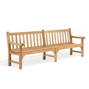 Essex Wooden Bench – 8′
