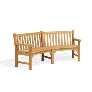 Essex Wooden Bench