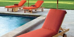 Pool - Chaise