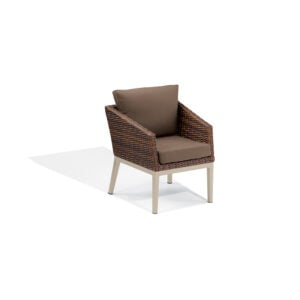 Salino Wicker Armchair