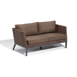 Salino Wicker Sofa