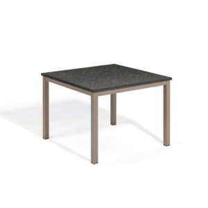 Travira 39″ Square Dining Table