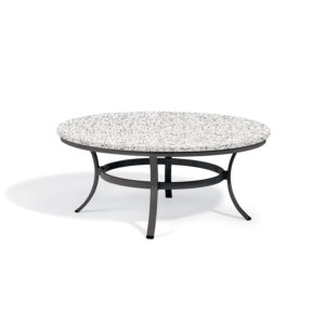 Travira 48″ Round Chat Table
