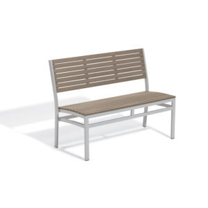 Travira 4′ Stacking Bench