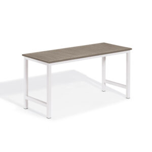 Travira 72″ Rectangular Counter Table