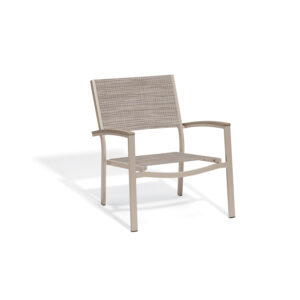 Travira Sling Lounge Chair