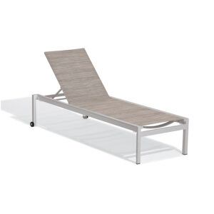 Ven Chaise Lounge