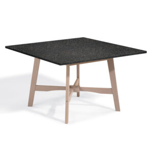 Wexford Wooden 48″ Dining Table